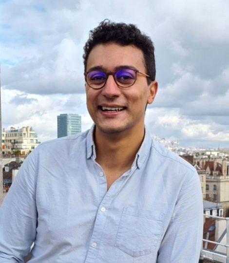 Amin M'Barki